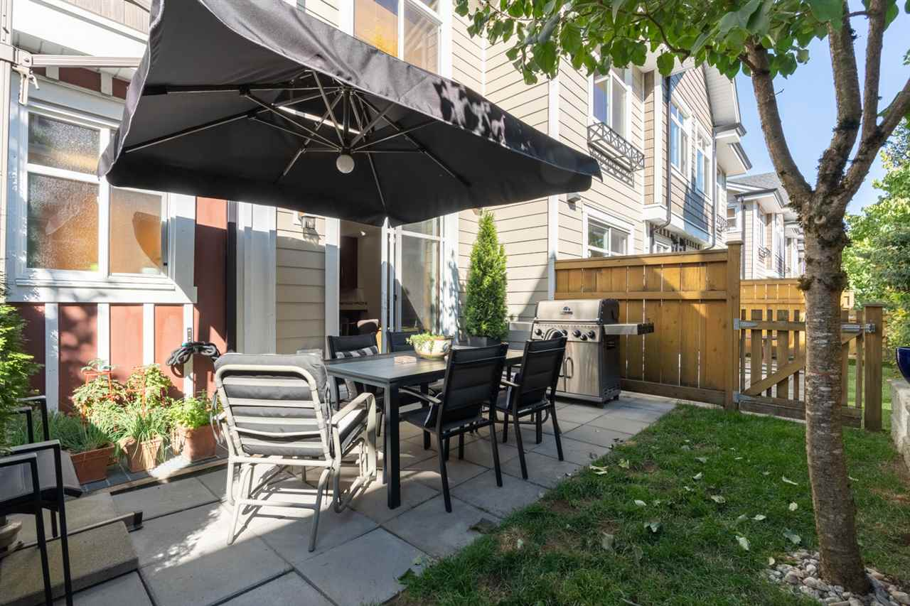 102 20738 84 AVENUE - Willoughby Heights Townhouse for sale, 3 Bedrooms (R2498338) - #32