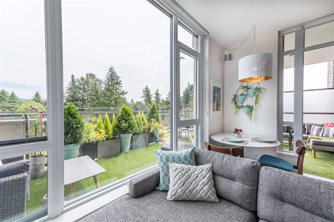 204 1295 CONIFER STREET - Lynn Valley Apartment/Condo for sale, 2 Bedrooms (R2498341) - #3