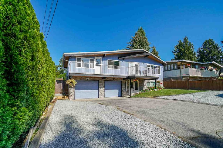 18165 58 AVENUE - Cloverdale BC House/Single Family for sale, 5 Bedrooms (R2498386)