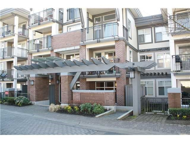 312 4728 BRENTWOOD DRIVE - Brentwood Park Apartment/Condo for sale, 2 Bedrooms (R2498389)