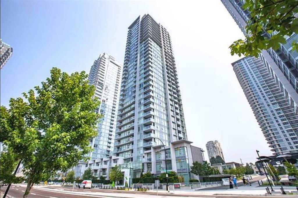 3206 6588 NELSON AVENUE - Metrotown Apartment/Condo for sale, 2 Bedrooms (R2498391) - #1