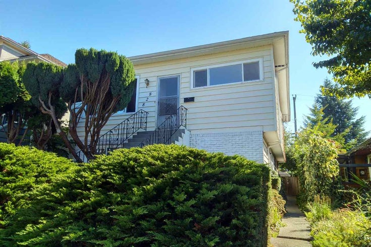 828 E 32ND AVENUE - Fraser VE House/Single Family for sale, 4 Bedrooms (R2498401)