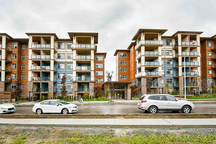 117 20673 78 AVENUE - Willoughby Heights Apartment/Condo for sale, 2 Bedrooms (R2498402)