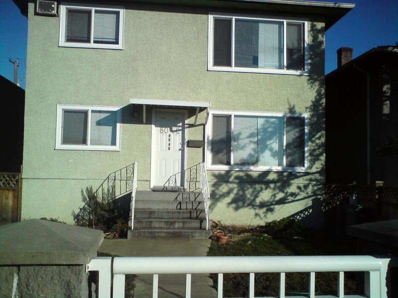 8042-8044 FRASER STREET - South Vancouver House/Single Family for sale, 8 Bedrooms (R2498421)