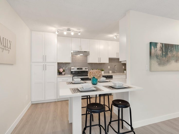 116 8391 BENNETT ROAD - Brighouse South Apartment/Condo for sale, 1 Bedroom (R2498427)