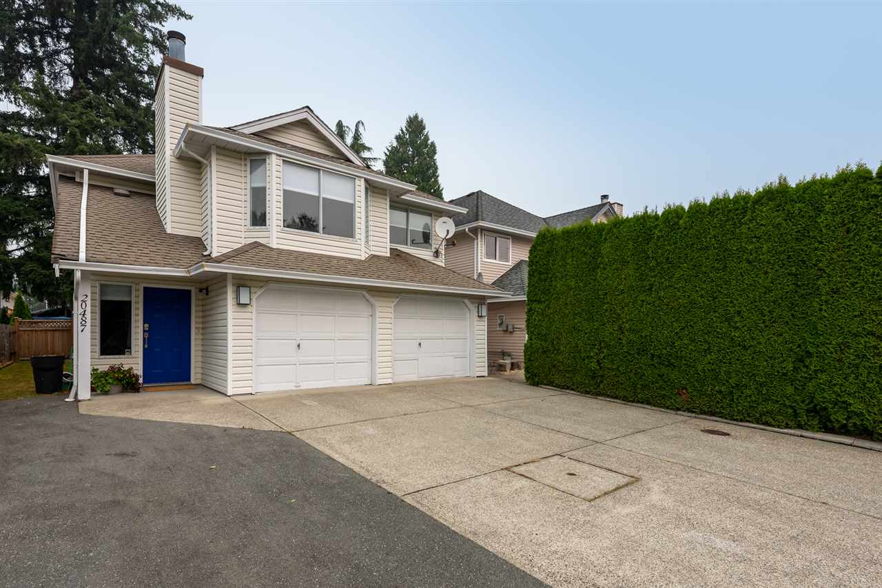 20487 115A AVENUE - Southwest Maple Ridge House/Single Family for sale, 5 Bedrooms (R2498456) - #1