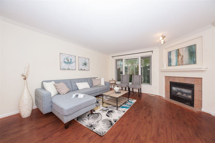 49 2351 PARKWAY BOULEVARD - Westwood Plateau Townhouse for sale, 3 Bedrooms (R2498476)