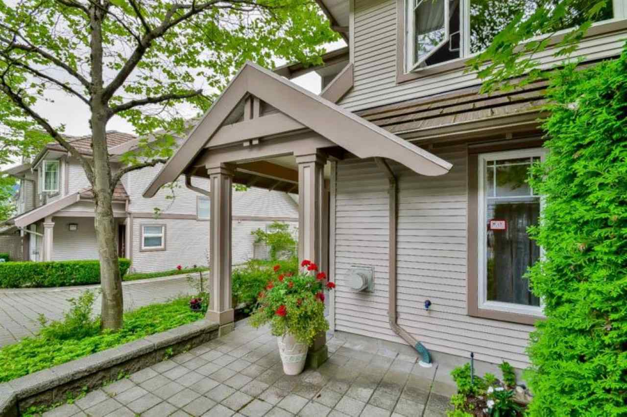 49 2351 PARKWAY BOULEVARD - Westwood Plateau Townhouse for sale, 3 Bedrooms (R2498476) - #2