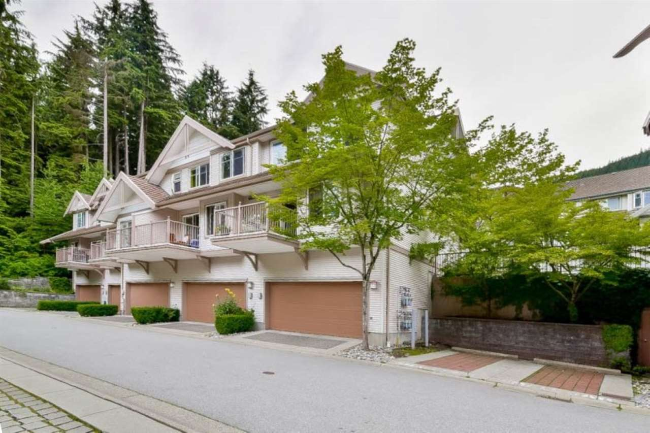 49 2351 PARKWAY BOULEVARD - Westwood Plateau Townhouse for sale, 3 Bedrooms (R2498476) - #27