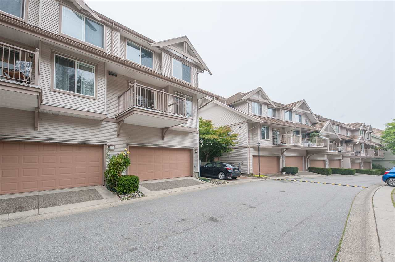 49 2351 PARKWAY BOULEVARD - Westwood Plateau Townhouse for sale, 3 Bedrooms (R2498476) - #28