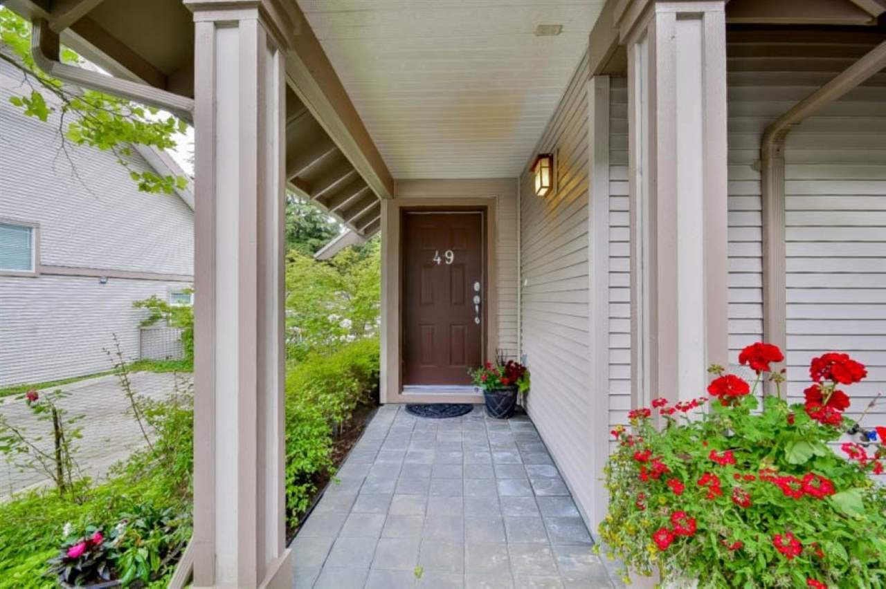 49 2351 PARKWAY BOULEVARD - Westwood Plateau Townhouse for sale, 3 Bedrooms (R2498476) - #3
