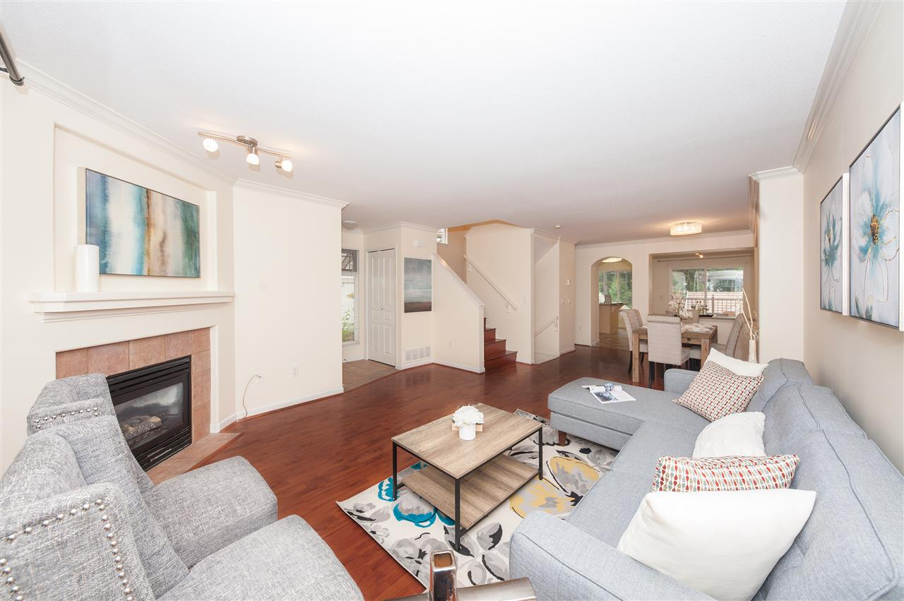 49 2351 PARKWAY BOULEVARD - Westwood Plateau Townhouse for sale, 3 Bedrooms (R2498476) - #4