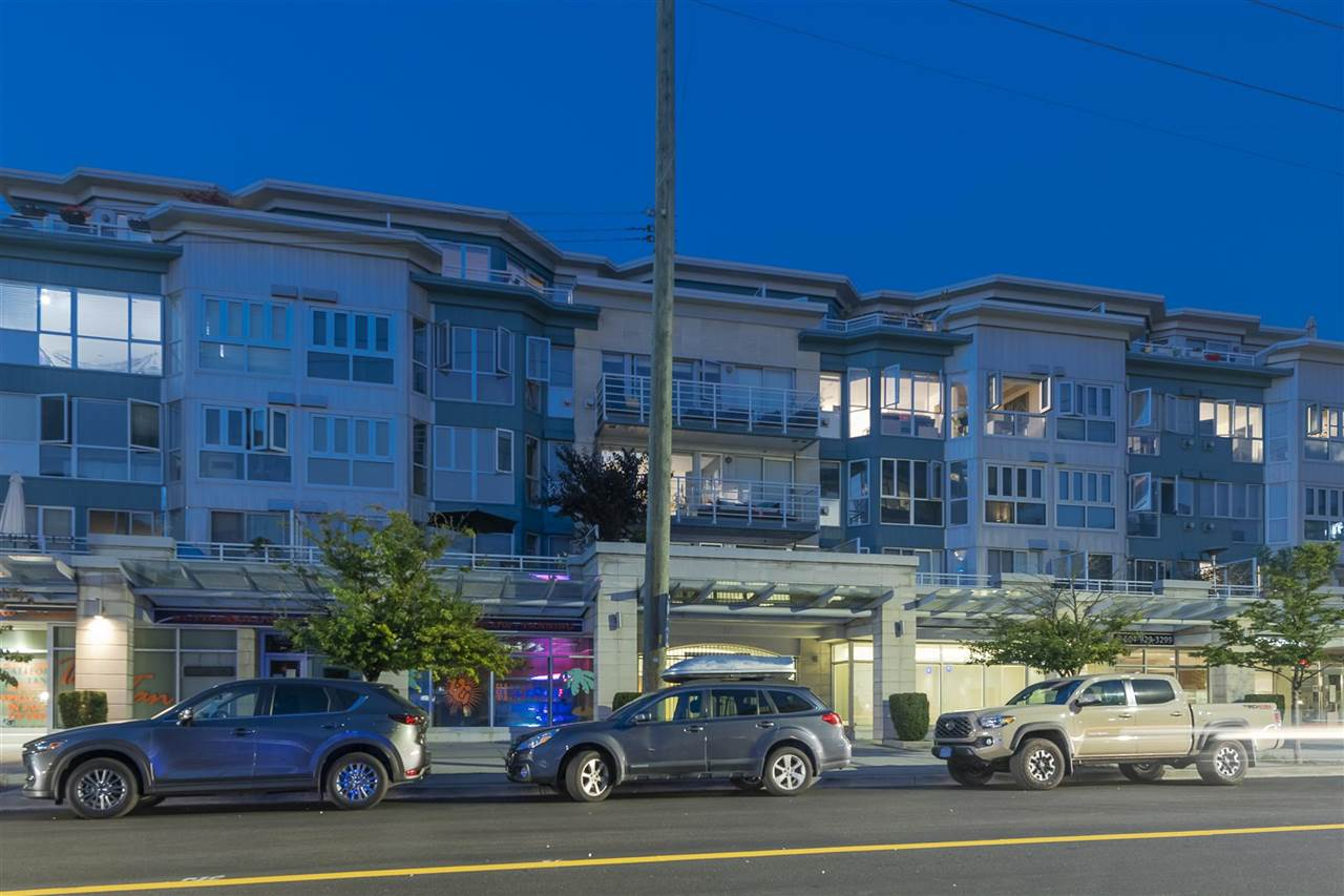 407 122 E 3RD STREET - Lower Lonsdale Apartment/Condo for sale, 1 Bedroom (R2498536) - #1