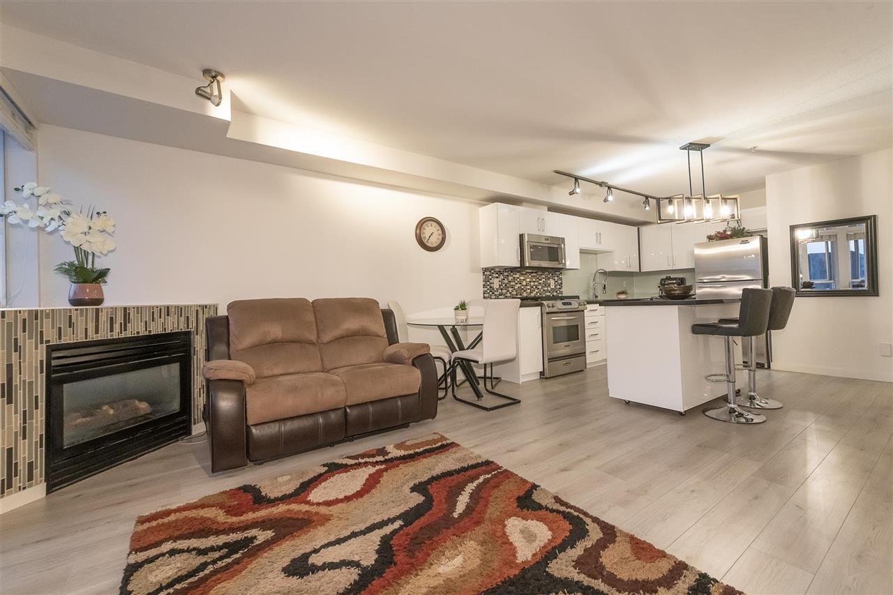 407 122 E 3RD STREET - Lower Lonsdale Apartment/Condo for sale, 1 Bedroom (R2498536) - #11