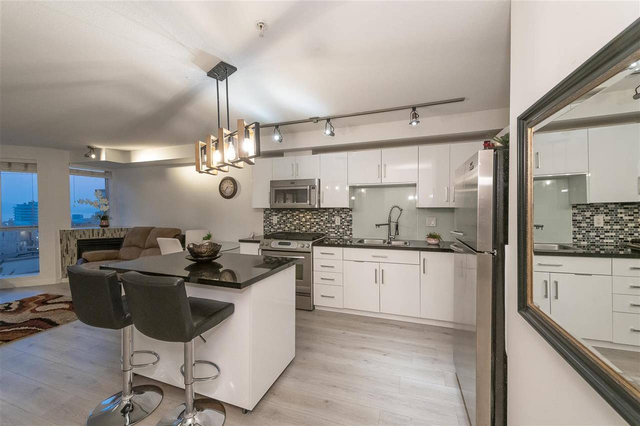407 122 E 3RD STREET - Lower Lonsdale Apartment/Condo for sale, 1 Bedroom (R2498536) - #12