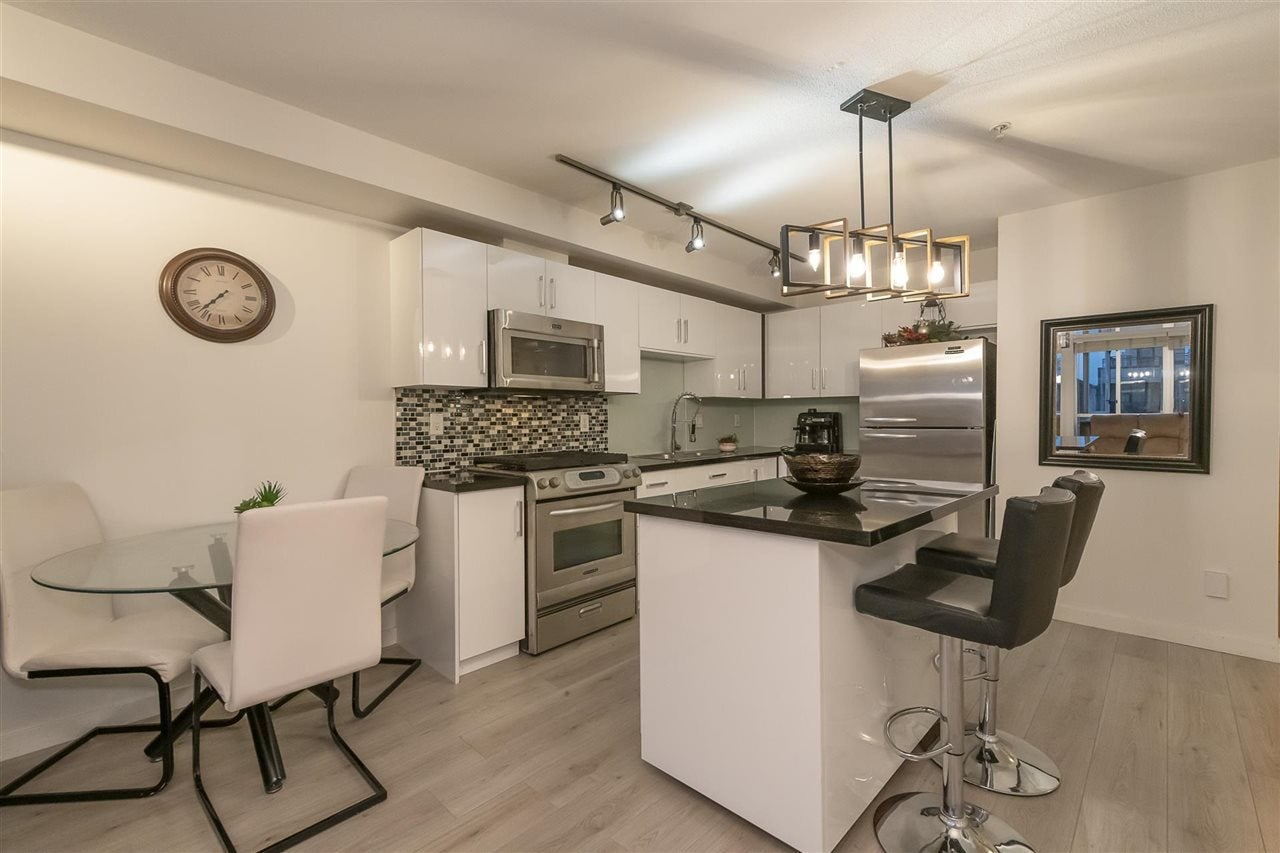407 122 E 3RD STREET - Lower Lonsdale Apartment/Condo for sale, 1 Bedroom (R2498536) - #13