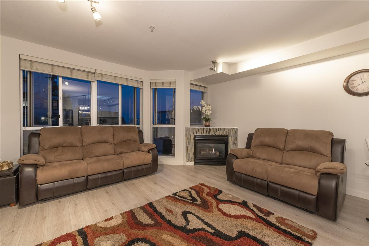 407 122 E 3RD STREET - Lower Lonsdale Apartment/Condo for sale, 1 Bedroom (R2498536) - #14