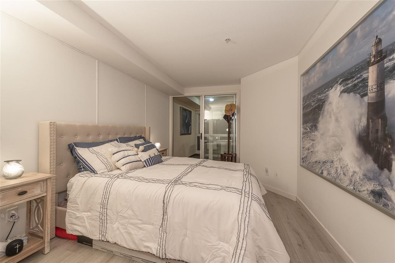 407 122 E 3RD STREET - Lower Lonsdale Apartment/Condo for sale, 1 Bedroom (R2498536) - #16