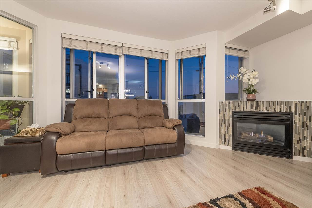407 122 E 3RD STREET - Lower Lonsdale Apartment/Condo for sale, 1 Bedroom (R2498536) - #18