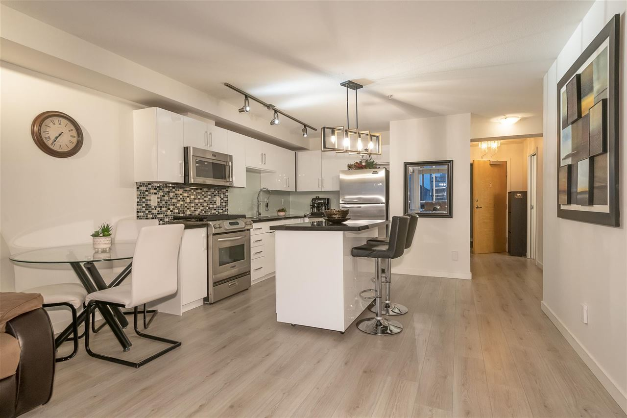 407 122 E 3RD STREET - Lower Lonsdale Apartment/Condo for sale, 1 Bedroom (R2498536) - #19