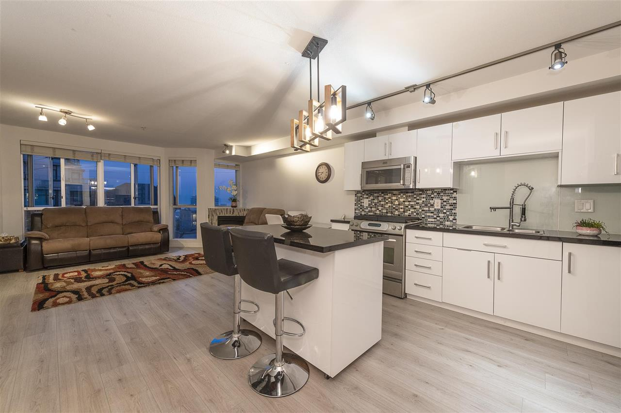 407 122 E 3RD STREET - Lower Lonsdale Apartment/Condo for sale, 1 Bedroom (R2498536) - #2