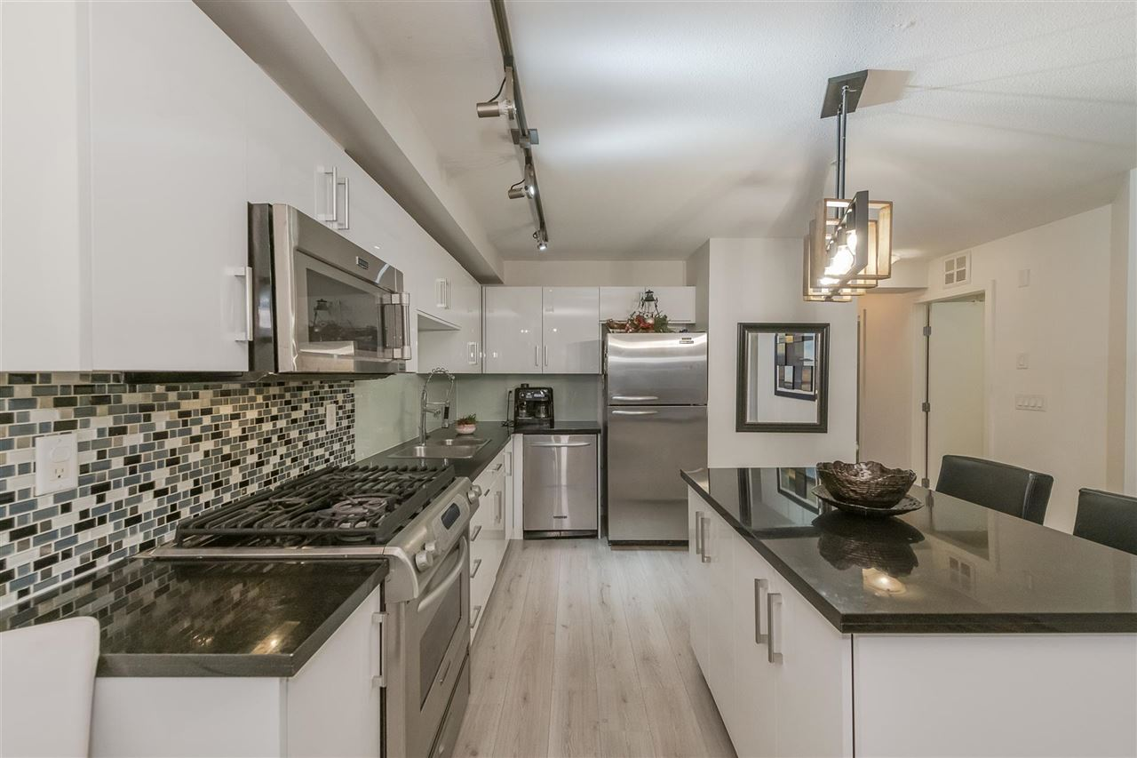 407 122 E 3RD STREET - Lower Lonsdale Apartment/Condo for sale, 1 Bedroom (R2498536) - #20