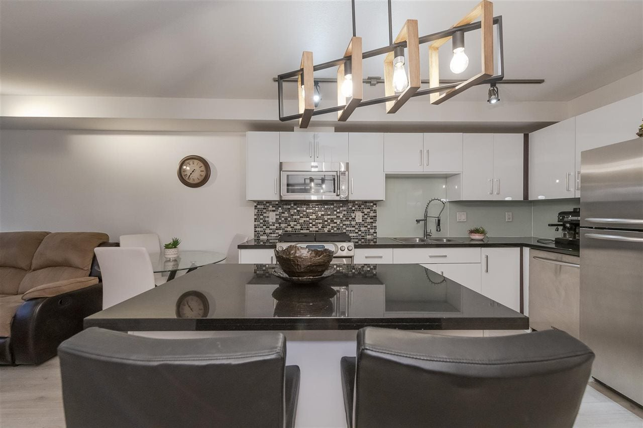 407 122 E 3RD STREET - Lower Lonsdale Apartment/Condo for sale, 1 Bedroom (R2498536) - #22