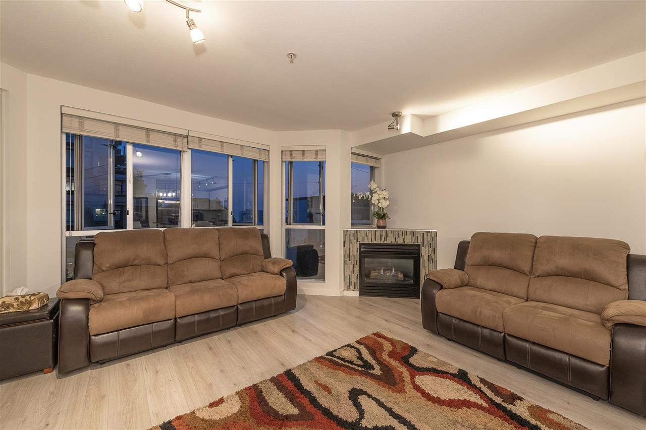 407 122 E 3RD STREET - Lower Lonsdale Apartment/Condo for sale, 1 Bedroom (R2498536) - #3