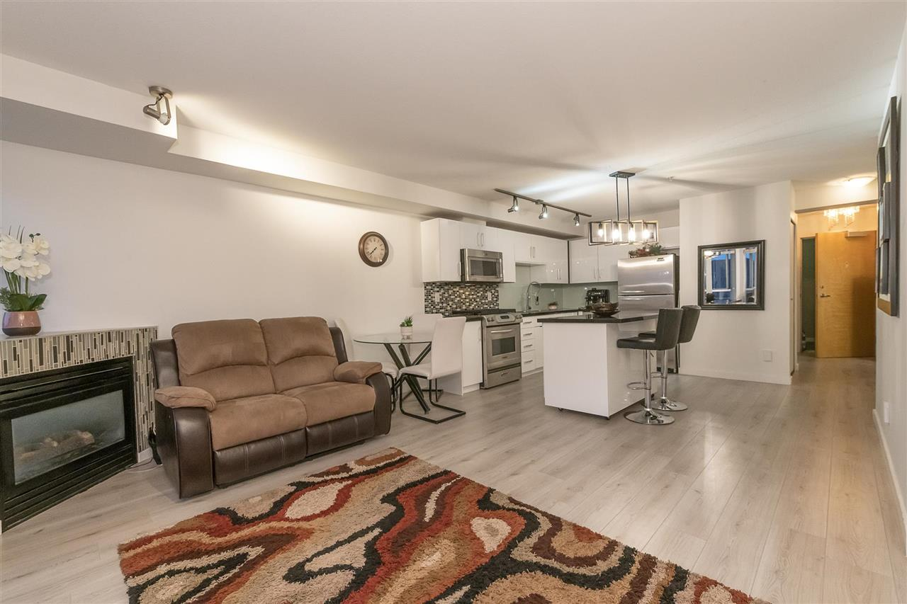 407 122 E 3RD STREET - Lower Lonsdale Apartment/Condo for sale, 1 Bedroom (R2498536) - #4