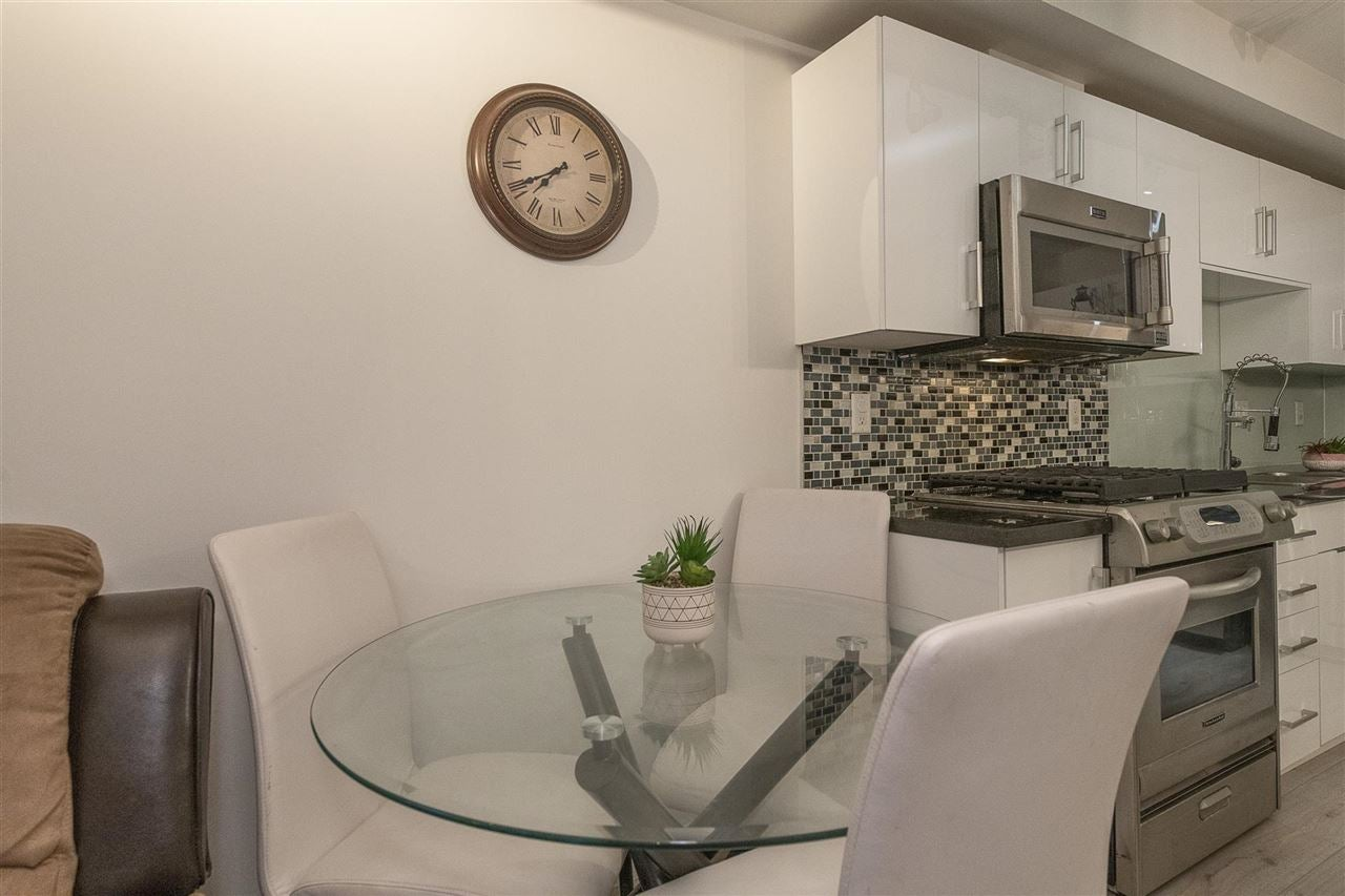 407 122 E 3RD STREET - Lower Lonsdale Apartment/Condo for sale, 1 Bedroom (R2498536) - #5
