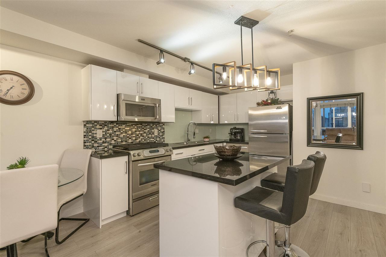 407 122 E 3RD STREET - Lower Lonsdale Apartment/Condo for sale, 1 Bedroom (R2498536) - #6