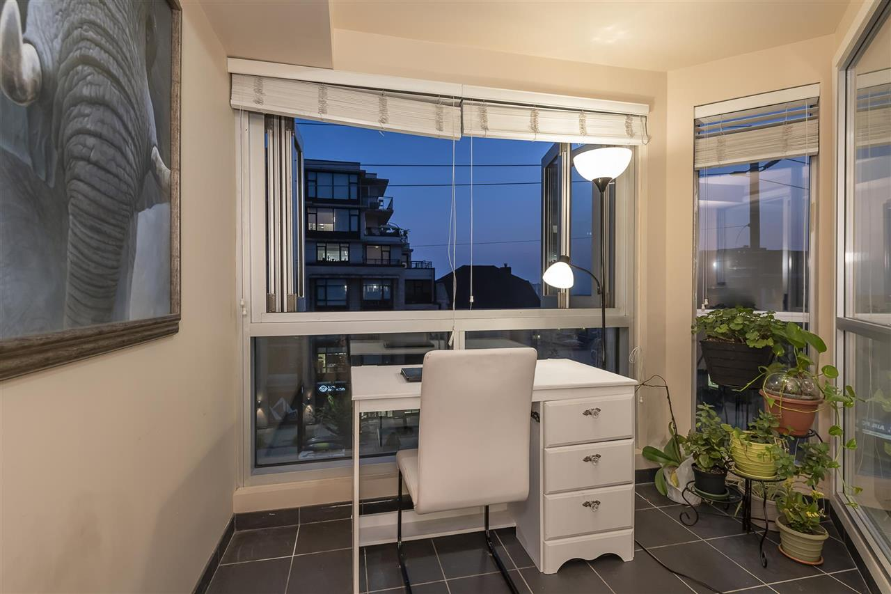 407 122 E 3RD STREET - Lower Lonsdale Apartment/Condo for sale, 1 Bedroom (R2498536) - #7