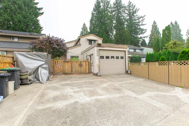 2514 BURIAN DRIVE - Coquitlam East House/Single Family for sale, 3 Bedrooms (R2498541)