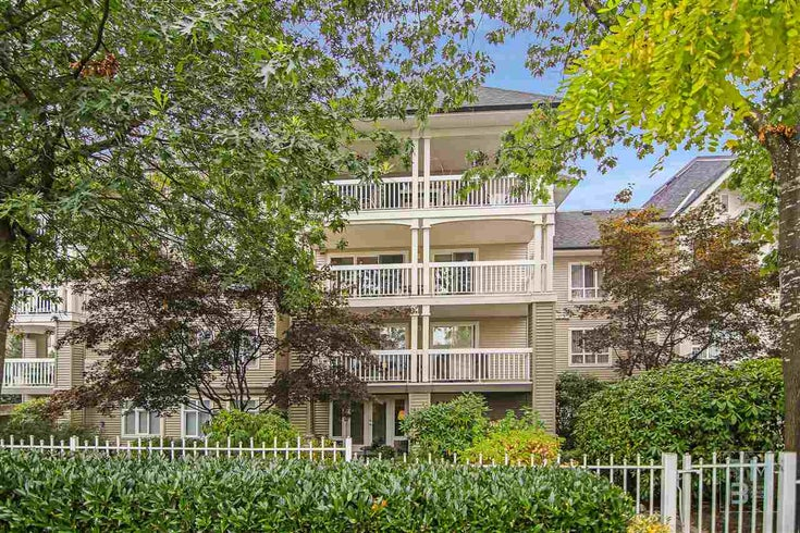 305 22022 49 AVENUE - Murrayville Apartment/Condo for sale, 2 Bedrooms (R2498560)