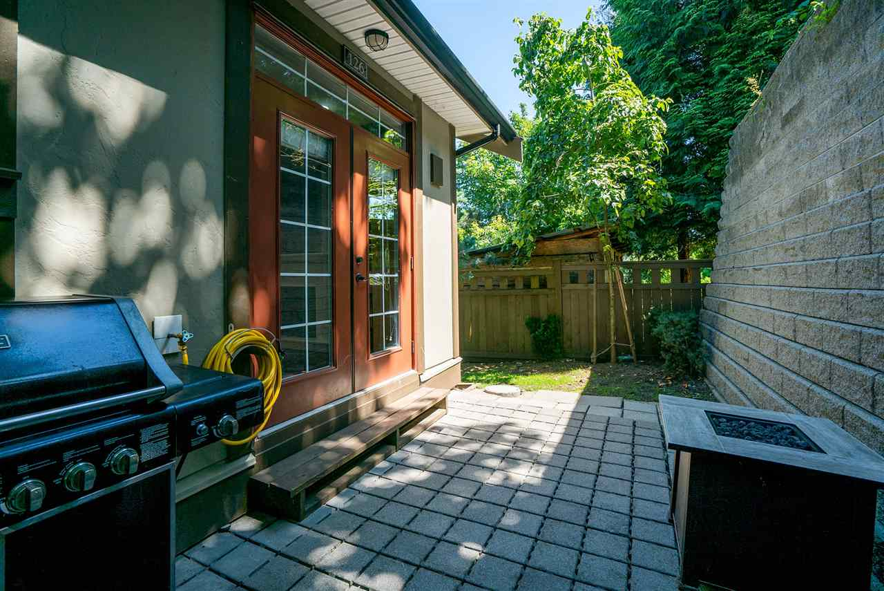 126 3333 DEWDNEY TRUNK ROAD - Port Moody Centre Townhouse for sale, 3 Bedrooms (R2498565) - #18