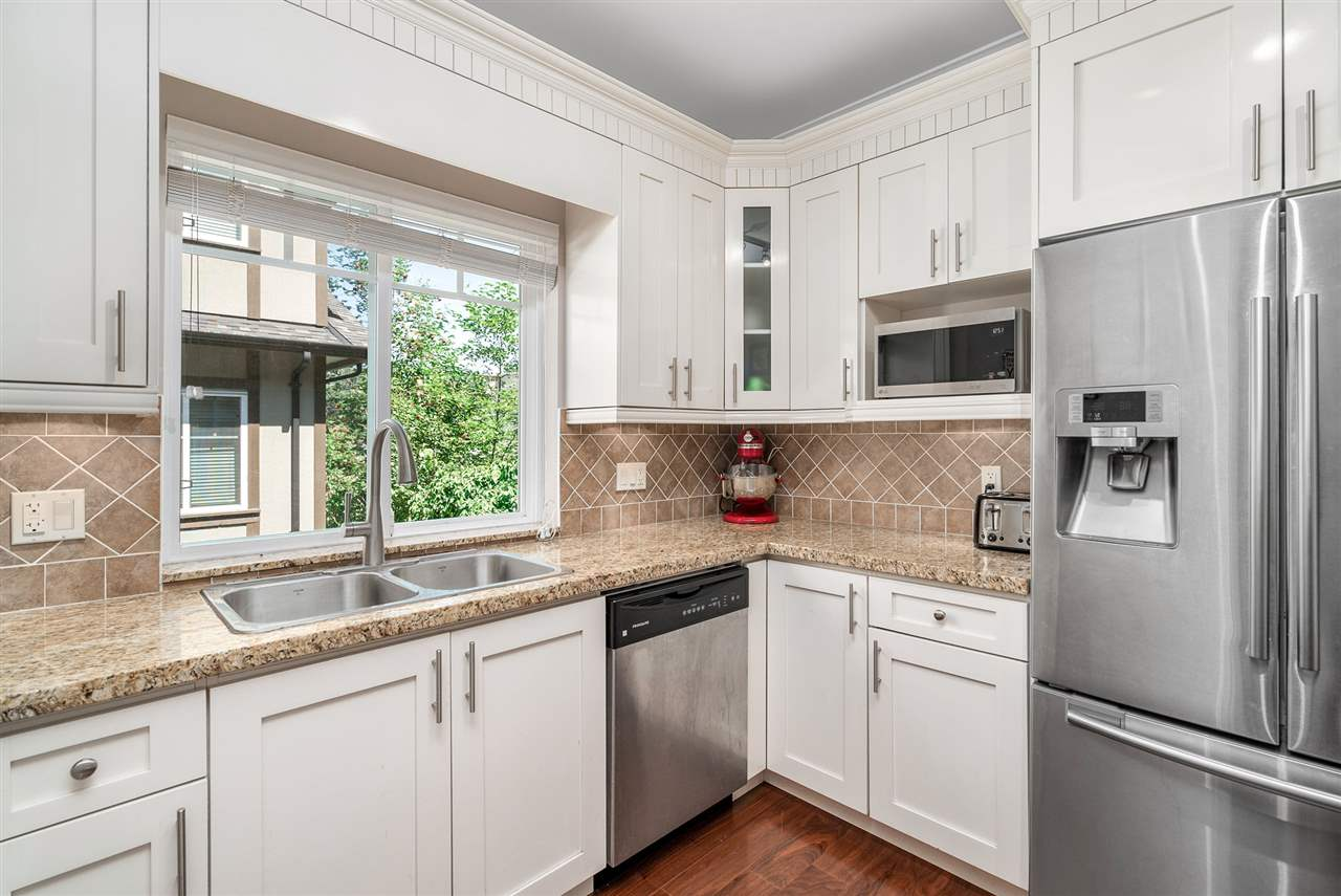126 3333 DEWDNEY TRUNK ROAD - Port Moody Centre Townhouse for sale, 3 Bedrooms (R2498565) - #9