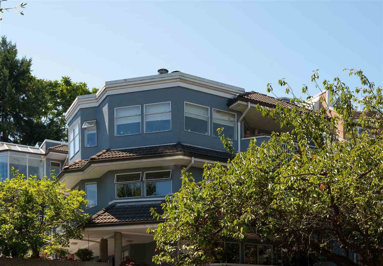 4 1234 W 7TH AVENUE - Fairview VW Townhouse for sale, 2 Bedrooms (R2498573) - #37