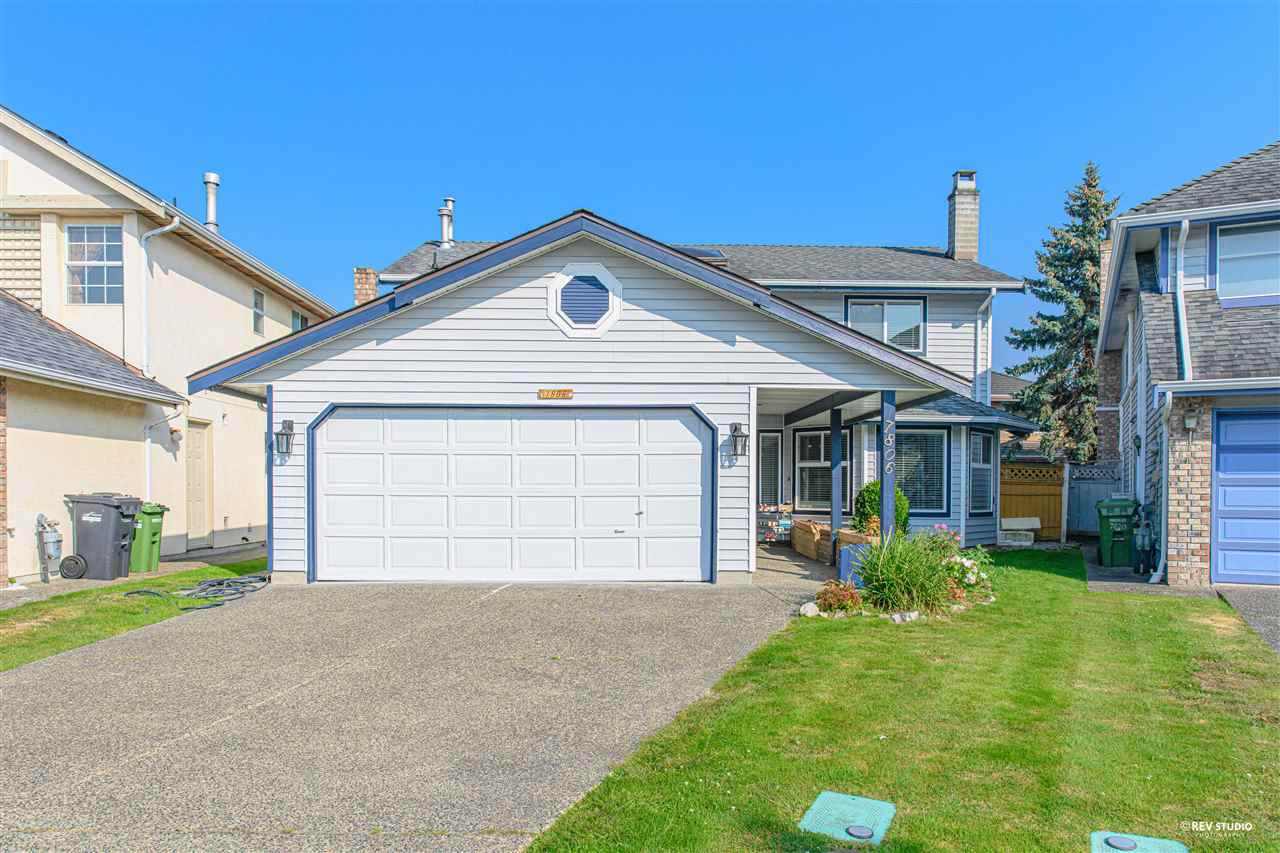 7806 SHACKLETON DRIVE - Quilchena RI House/Single Family for sale, 4 Bedrooms (R2498586)