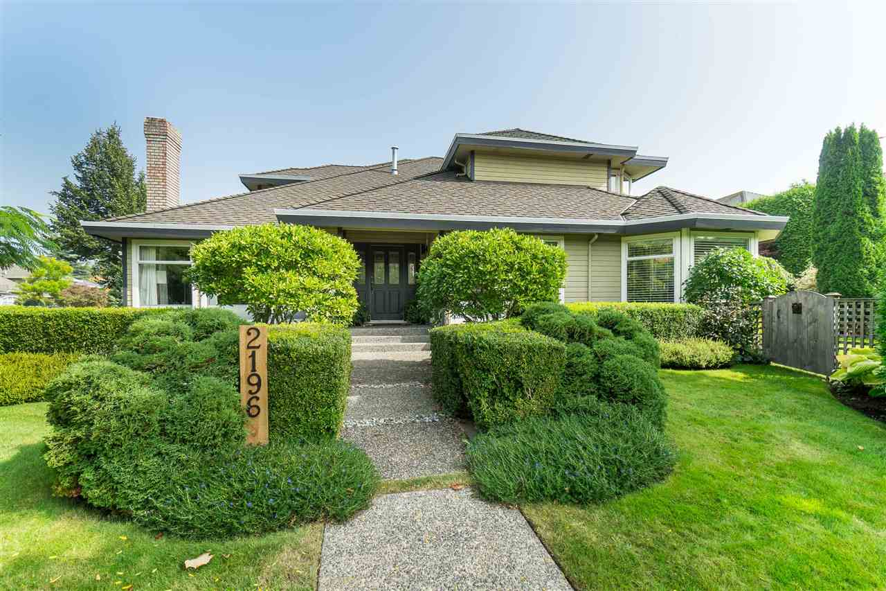 2196 148A STREET - Sunnyside Park Surrey House/Single Family for sale, 3 Bedrooms (R2498600) - #1