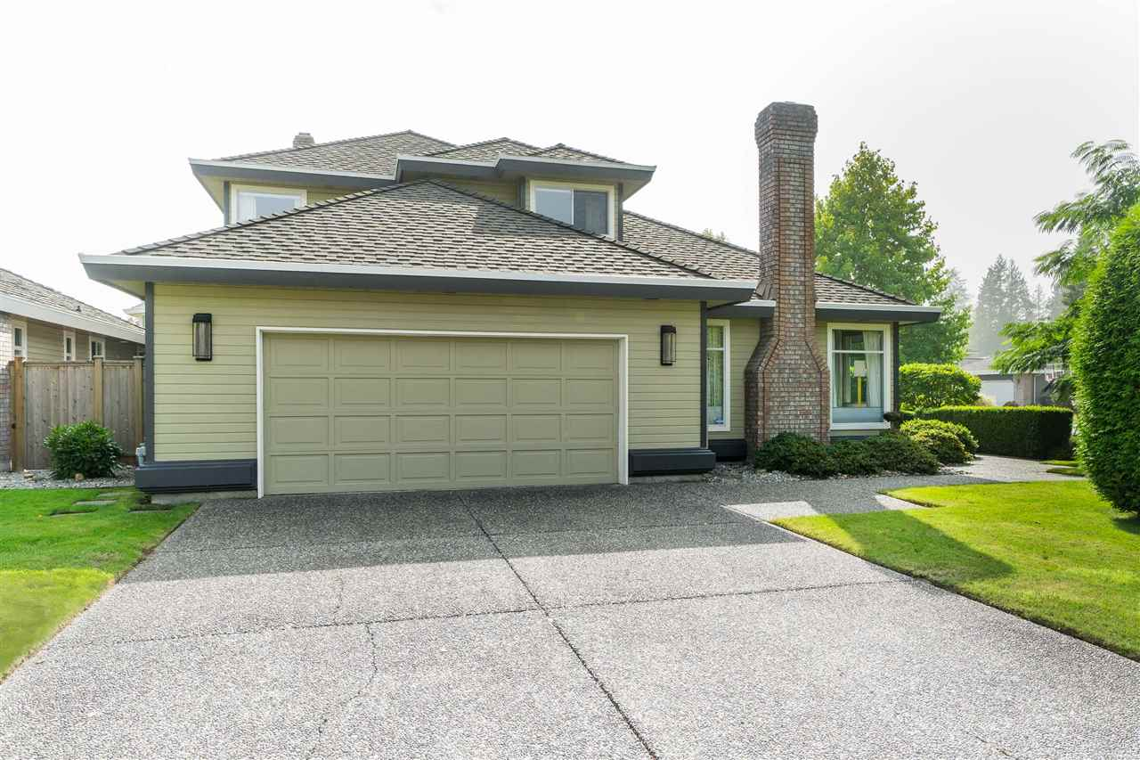2196 148A STREET - Sunnyside Park Surrey House/Single Family for sale, 3 Bedrooms (R2498600) - #2