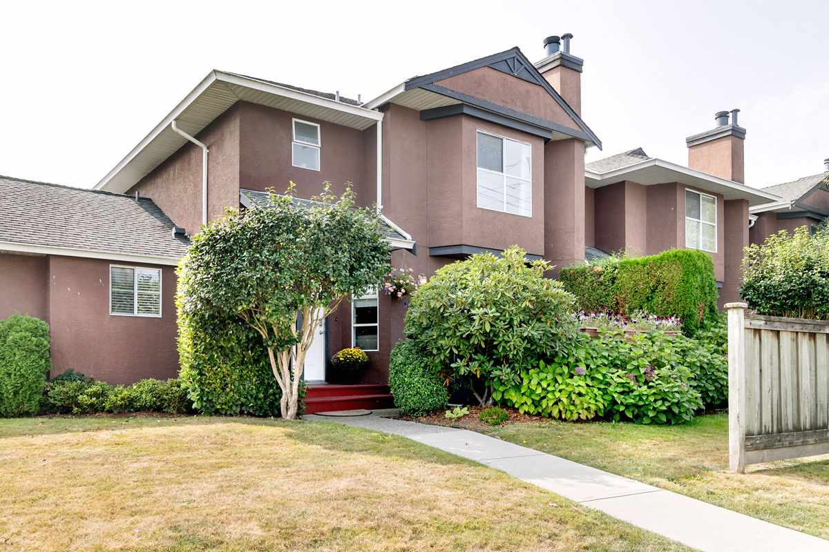 20 1336 PITT RIVER ROAD - Citadel PQ Townhouse for sale, 3 Bedrooms (R2498606) - #2