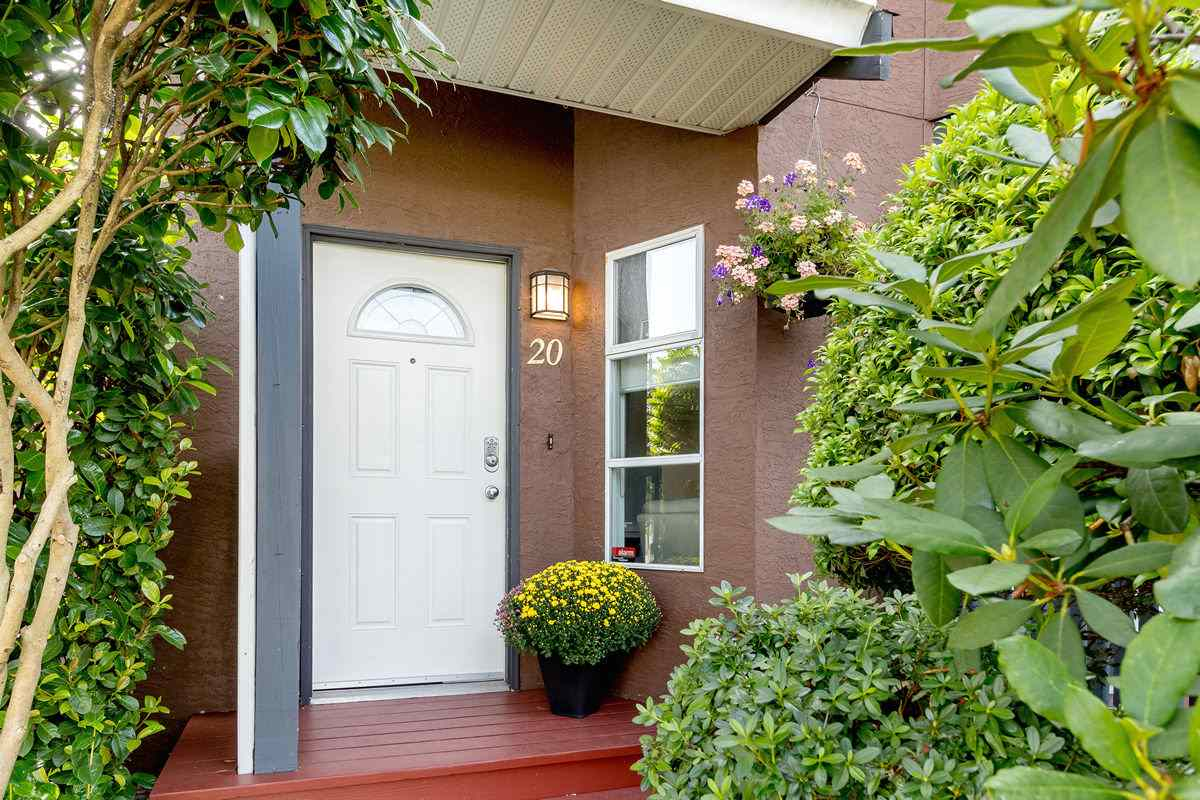 20 1336 PITT RIVER ROAD - Citadel PQ Townhouse for sale, 3 Bedrooms (R2498606) - #3
