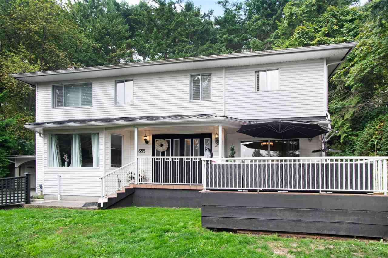 4655 RUTLAND ROAD - Caulfeild House/Single Family for sale, 5 Bedrooms (R2498613) - #2