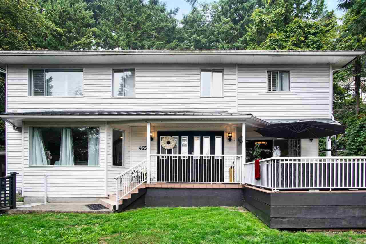 4655 RUTLAND ROAD - Caulfeild House/Single Family for sale, 5 Bedrooms (R2498613) - #3