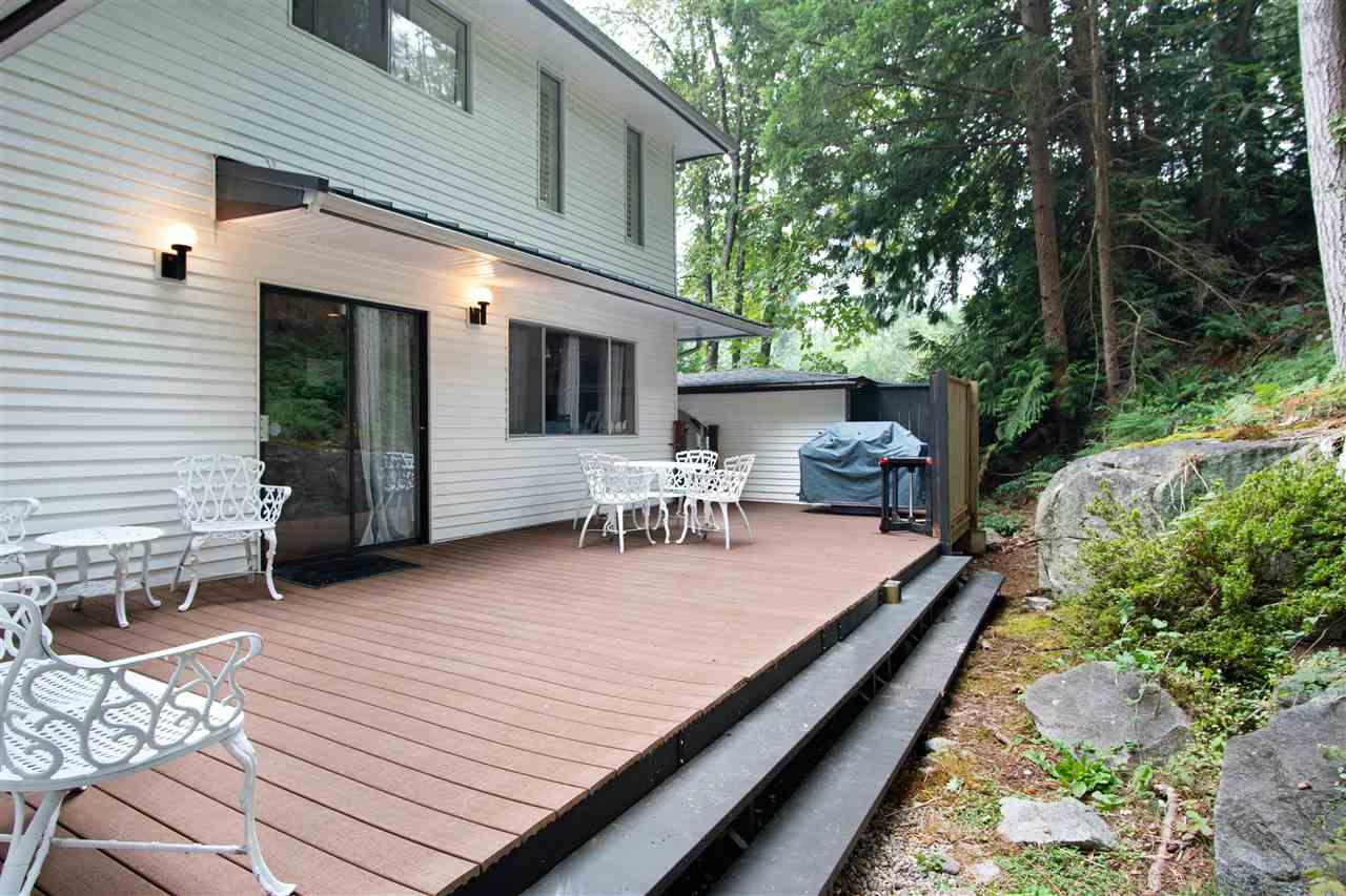 4655 RUTLAND ROAD - Caulfeild House/Single Family for sale, 5 Bedrooms (R2498613) - #32