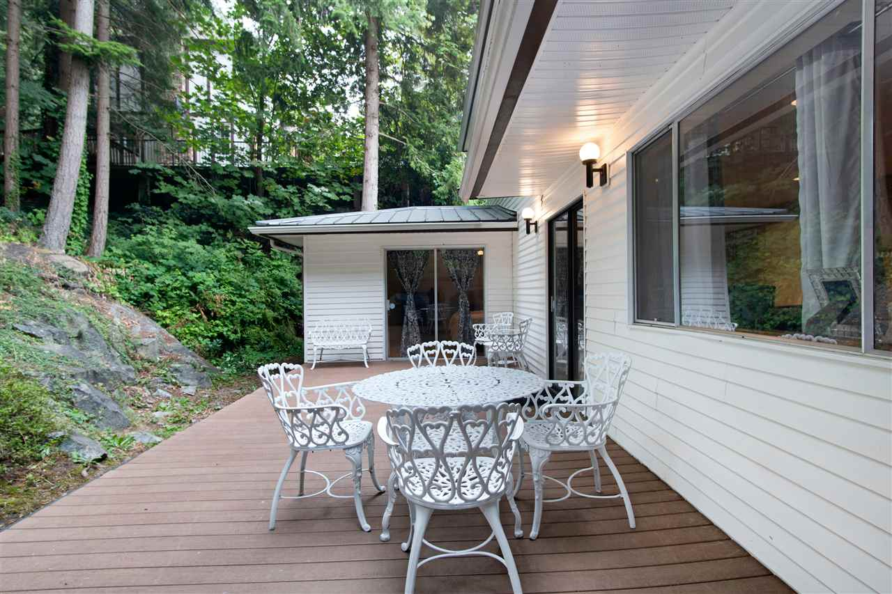 4655 RUTLAND ROAD - Caulfeild House/Single Family for sale, 5 Bedrooms (R2498613) - #33