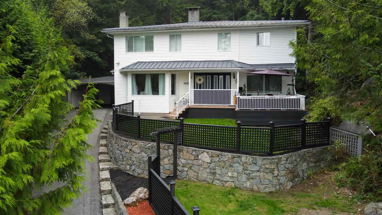 4655 RUTLAND ROAD - Caulfeild House/Single Family for sale, 5 Bedrooms (R2498613) - #5
