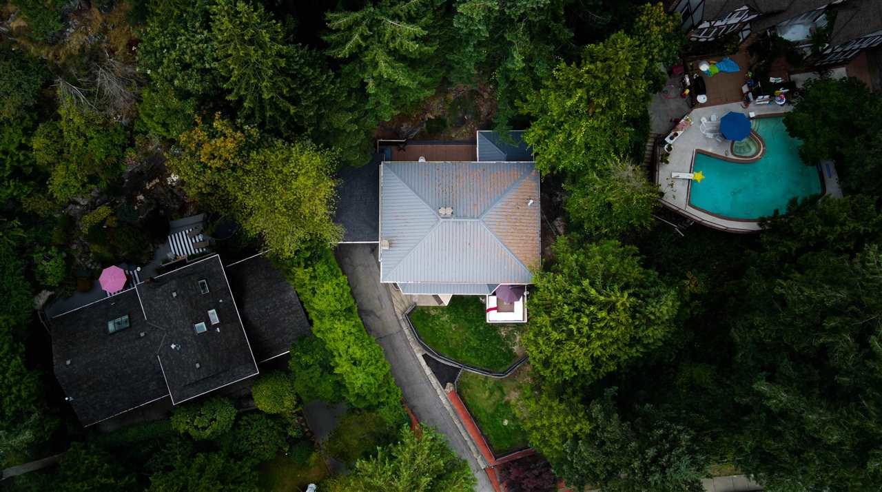 4655 RUTLAND ROAD - Caulfeild House/Single Family for sale, 5 Bedrooms (R2498613) - #6
