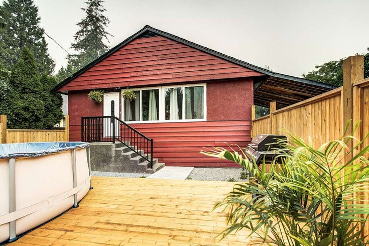 21359 DEWDNEY TRUNK ROAD - West Central House/Single Family for sale, 5 Bedrooms (R2498624)