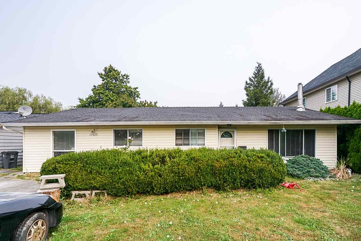 17925 56A AVENUE - Cloverdale BC House/Single Family for sale, 3 Bedrooms (R2498633)